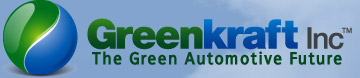 GreenKraft Inc. The Green Automotive Future